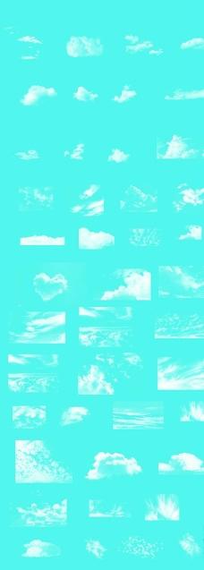 白云素材图片