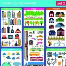 城市规划城市图片