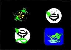 茶logo