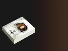 茶盒包装设计
