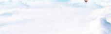 天空风景背景图
