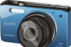 数码相机图片