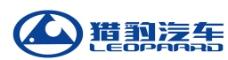 猎豹汽车标志  猎豹logo图片