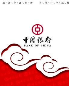 中国银行  灯片图片