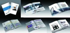 汽车销售画册图片