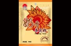 葵花籽包装