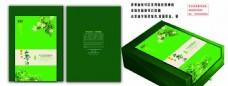山茶油包装 绿色包装