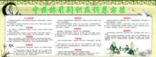 中医体质辨识及调养方法图片