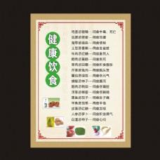 食堂宣传海报-11