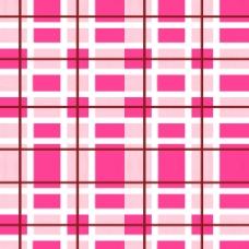 粉色系条格背景