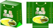茶产品包装图片