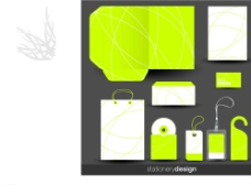 企业VI系统设计图片
