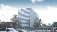 学校大楼图片