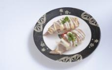 火炙类 金枪鱼寿司图片