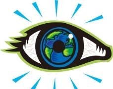 眼睛 矢量素材 ai格式_73
