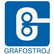 蓝白色创意logo设计