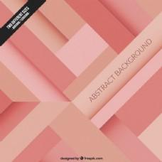 带粉红色条纹的背景