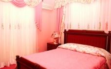 唯美卧室图片