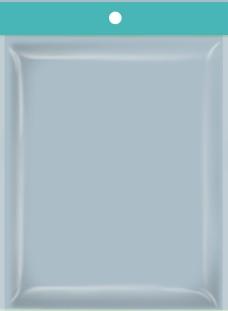 透明包裝袋效果圖圖片