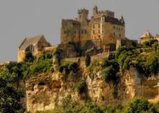 欧洲古堡图片