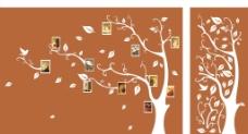 照片树图片