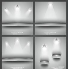 多种灯光展示图片