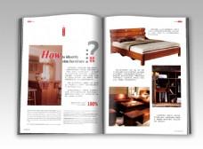 家具画册模板