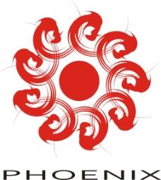 扁平化中国元素工业设计平面设计