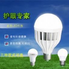 节能LED灯泡