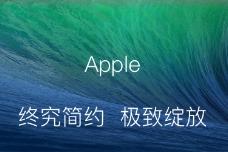 店铺详情页宝贝详情页苹果海报