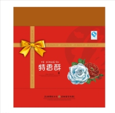 中秋 月饼 牡丹 富贵 苏式图片