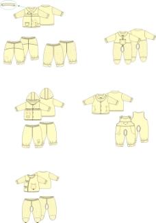 婴童设计稿