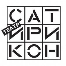 田字框英文logo设计