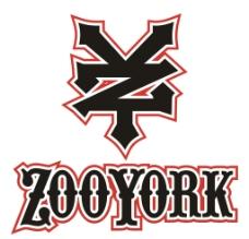 ZOOYORK标志图片