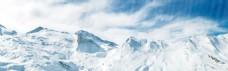 雪山冬季主题全屏背景素材 (11)