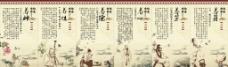 中国风养生图片
