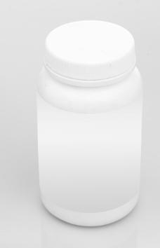 白色药瓶图片