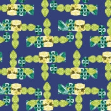 最新春夏数布匹印花抽象不规则图片