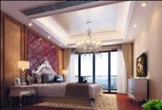 客房装饰图片