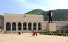延安革命纪念馆图片