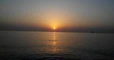 夕阳无限好图片