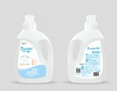 2L婴儿天然皂液