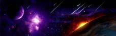 宇宙流星-海报背景图 (79)