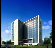 人力资源大楼图片