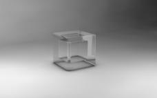 正方体玻璃