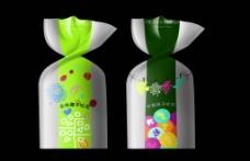 面包 吐司 塑料袋 塑料包装图片
