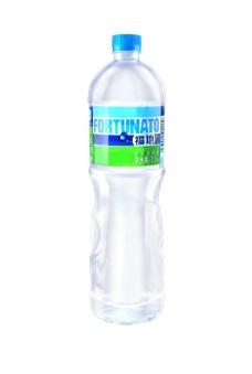 福地纯净水新包装图片