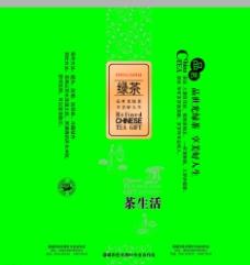 桃林茶图片