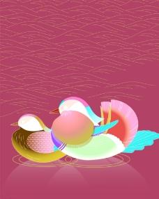 花纹背景图片