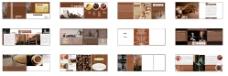 咖啡厅画册设计